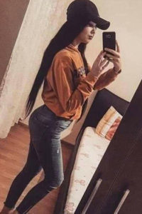 Experience sex hours with young escort girl Ximena also offers anal service