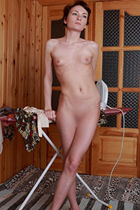 Hobby model Hulda book for an intimate escort service with outdoor sex through the agency Escort Berlin