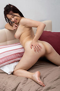 Spontaneously get to know hostess Enrica for sex and eroticism by truck or car service through the Escort Berlin agency
